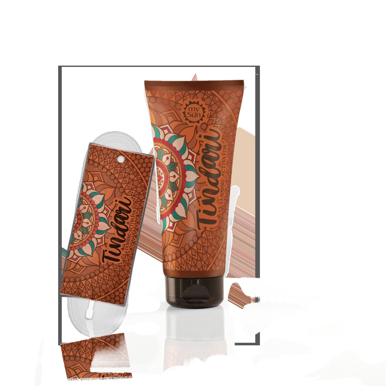 TINDARI Tanning Activator